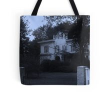 Oh That Old Place Tote Bag