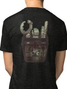 Backpack B.A.T.S Tri-blend T-Shirt