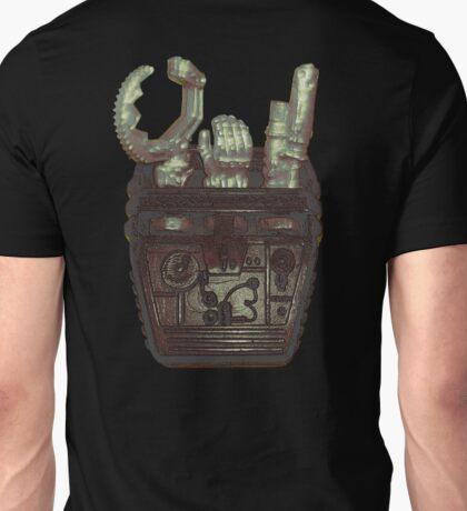 Backpack B.A.T.S Unisex T-Shirt