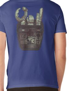 Backpack B.A.T.S Mens V-Neck T-Shirt
