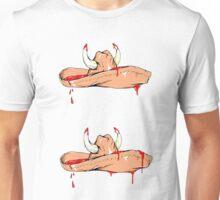 Satan's Sombrero Blood Fountain Unisex T-Shirt