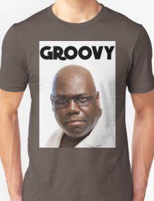 Carl Cox - Groovy Print T-Shirt