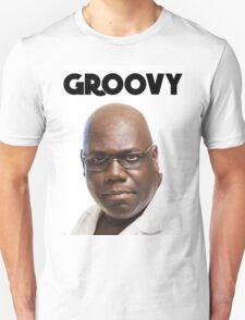 Carl Cox - Groovy Print Unisex T-Shirt