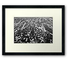 Atlantic Journeys Framed Print