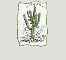 A Giant Saguaro Cactus of Southern Arizona * Womens Fitted T-Shirt