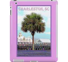 City Series/Charleston, SC iPad Case/Skin