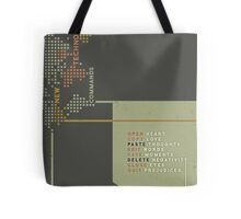 New Technology Commands Tote Bag