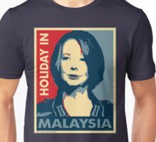 Julia - Holiday In Malaysia Unisex T-Shirt