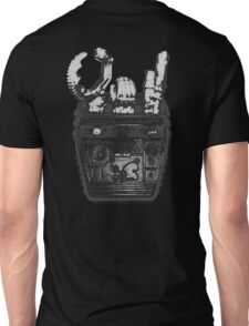 Backpack BATS Version 2 Unisex T-Shirt