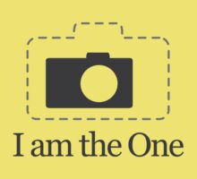 I am the One by Alisdair Binning
