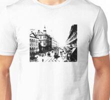 Royal Avenue Belfast Unisex T-Shirt