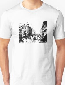 Royal Avenue Belfast T-Shirt