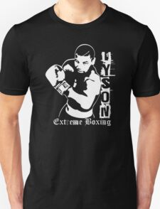 Mike Tyson  fight shirt thai boxen ufc muay thai fight club k1 boxing neu T-Shirt