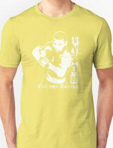Mike Tyson  fight shirt thai boxen ufc muay thai fight club k1 boxing neu T-Shirt