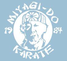 Miyagi Do Karate Karate Tiger Kid Daniel MMA Boxen Muay Thai mycul Kids Tee