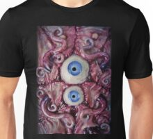 Slime tentacle Unisex T-Shirt
