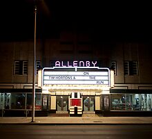 A.K.A. The Roxy by Gary Chapple