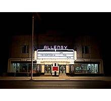A.K.A. The Roxy Photographic Print