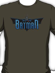 Gordo-Bat Logo T-Shirt