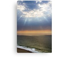 Surreal Seascape Canvas Print