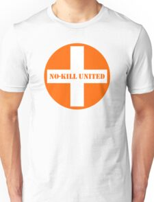 NO-KILL UNITED : PA-OW T-Shirt