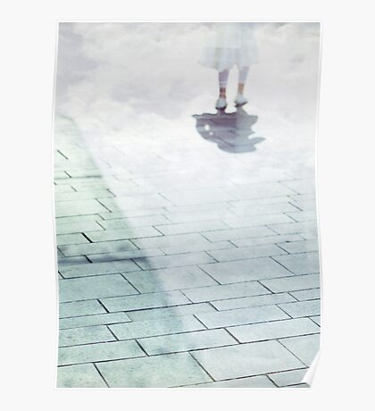 walking in a dream Poster