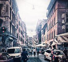 The Roman Bar by Photofreaks