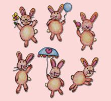 Bunnies by Grace (8) by micklyn