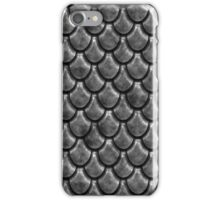 Metal Scales iPhone Case/Skin