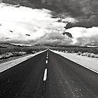 The Road Less Traveled by Eddie Yerkish