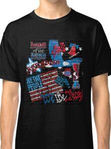 American Graffiti Classic T-Shirt