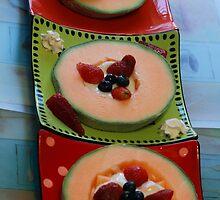 Breakfast is Served by celesteodono