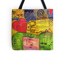 Believing You CAN Tote Bag