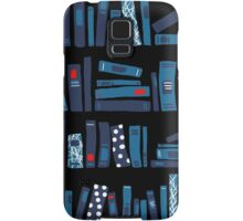 Keep Reading. Black. Samsung Galaxy Case/Skin