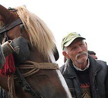Horse Dealer by branko stanic
