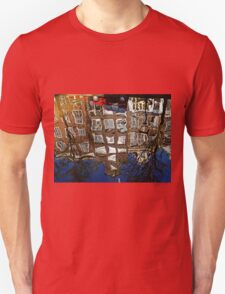 Amsterdam Reflection Unisex T-Shirt