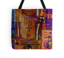 Keep it Simple, INSPIRE Others Tote Bag