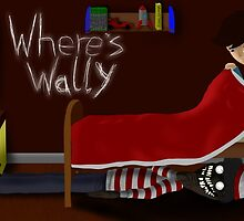 Where's Wally by Mindstorm Productions