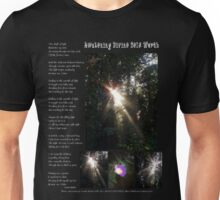 Awakening Divine Self Worth Unisex T-Shirt