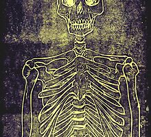 Skelly by emmadc