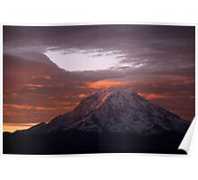 Sunrise 9-21-11 Poster