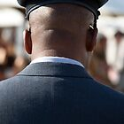 Short back and sides, Goodwood Revival, 2011 by herbpayne