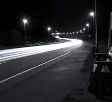 Speedlight! by Sarah Cowan