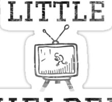 Daddy's Little Helper Sticker