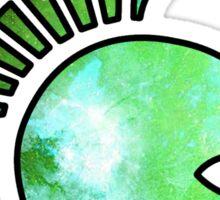 MSU galaxy Sticker