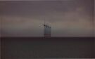 Gunfleet Sands Offshore Wind Farm by Darren Burroughs