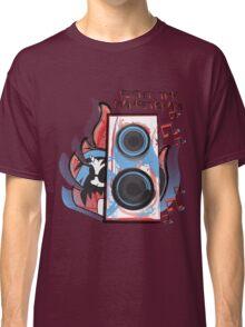 Vinyl Undergound Classic T-Shirt