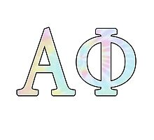 Alpha Phi by indianastickies