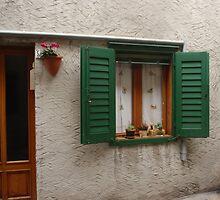 """Miniature"" Window by sstarlightss"