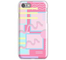 BEAUTIFUL MIND iPhone Case/Skin